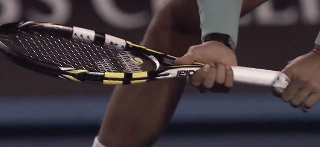 tenis reket