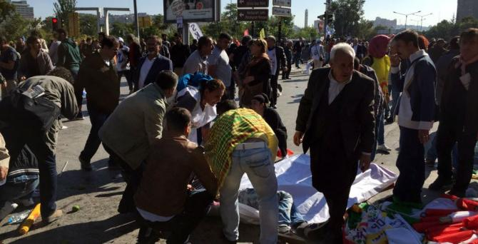 turska eksplozija