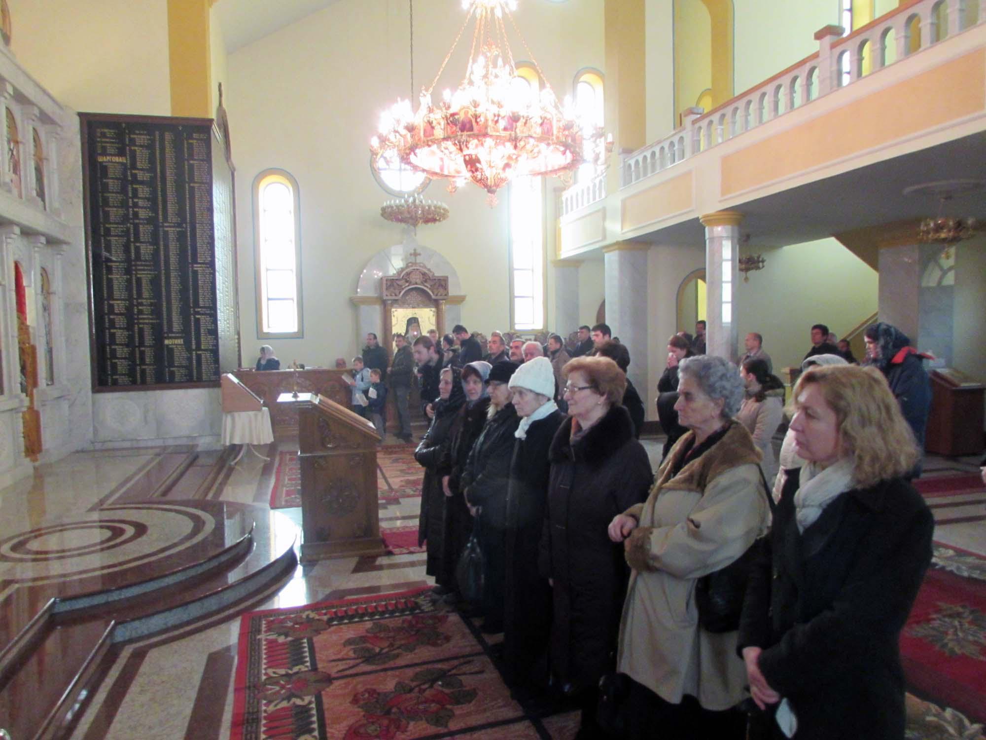 drakulic liturgija