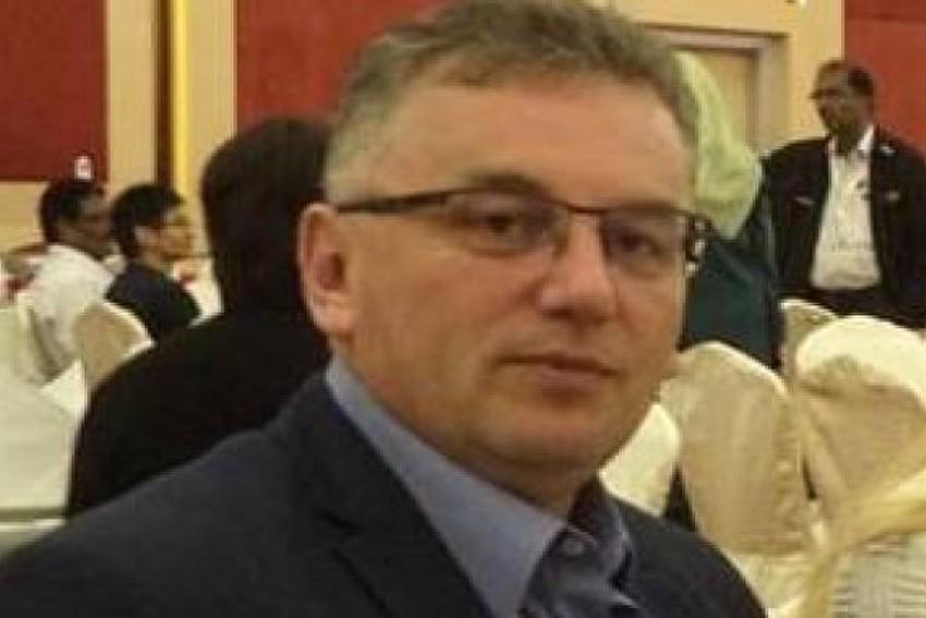 almir karabegovic