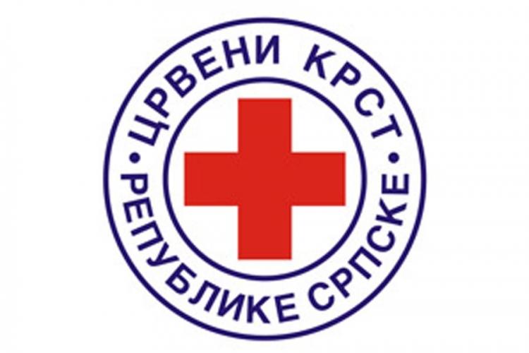 crveni krst republike srpske