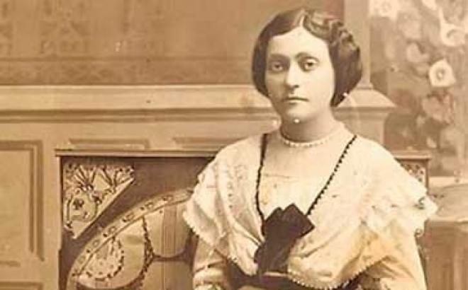 isidora sekulic