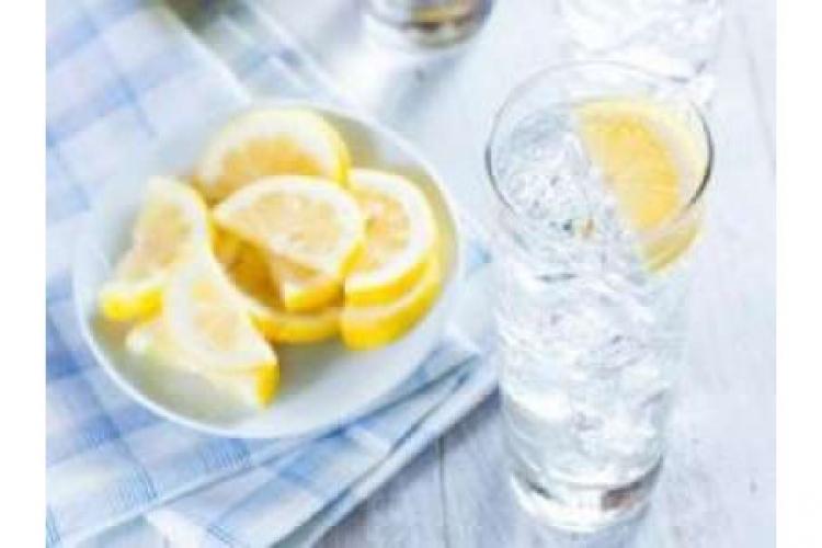 limun voda