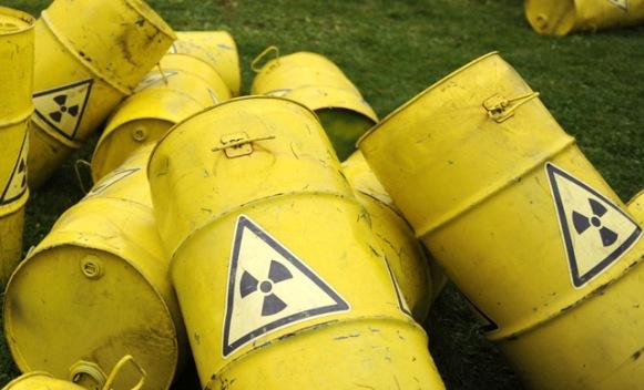 nuklearni otpad