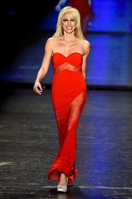 US-THE-AMERICAN-HEART-ASSOCIATION'S-GO-RED-FOR-WOMEN-RED-DRESS-C
