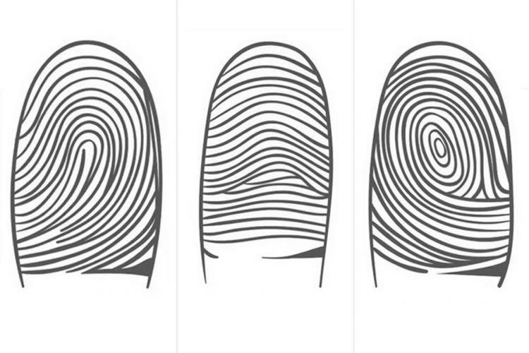 otisci prstiju