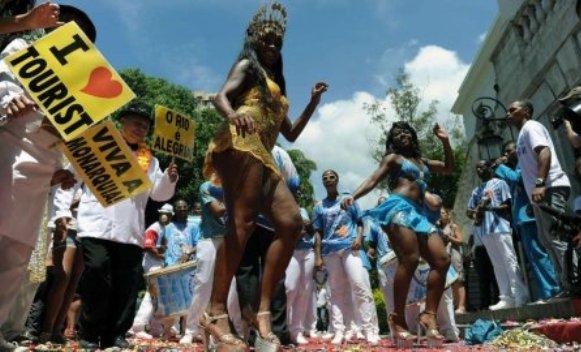 rio karneval