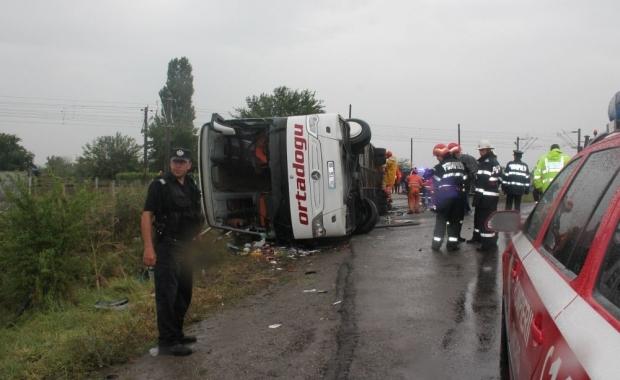 rumunija autobus