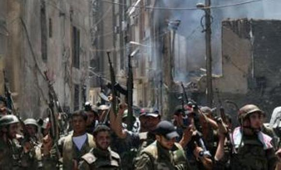 sirija-sukobi