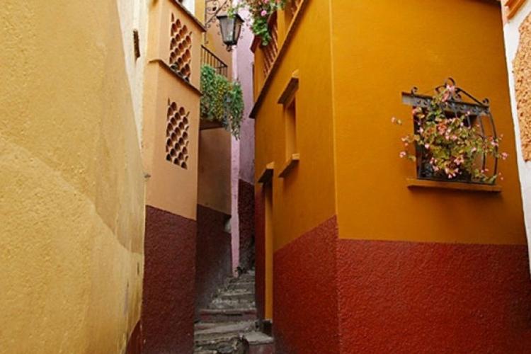 ulica meksiko