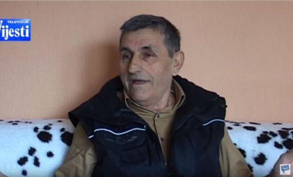 (VIDEO) Božo Kojović preživio dva raka: Recept nije tajna