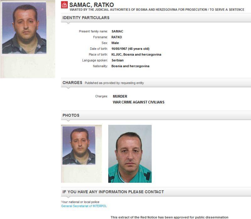 Interpol-ratko_šamac