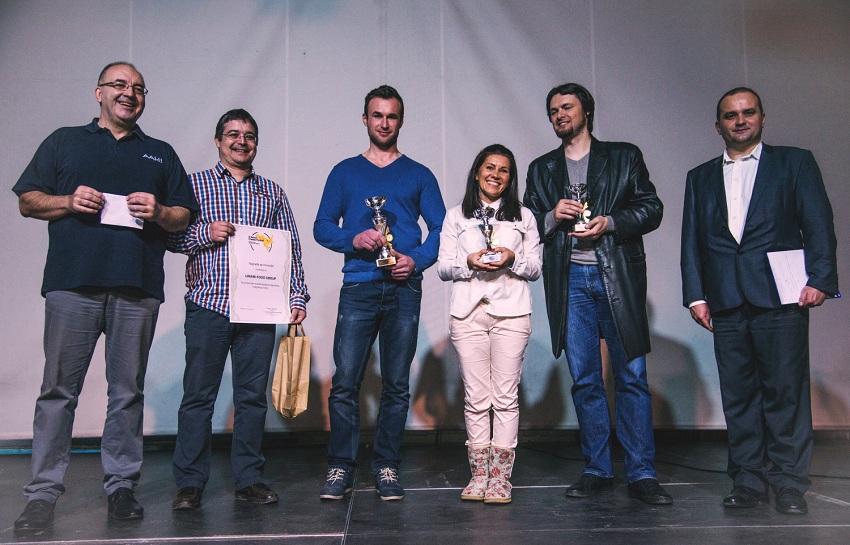 Pobjednici Balkan Cheese Festivala
