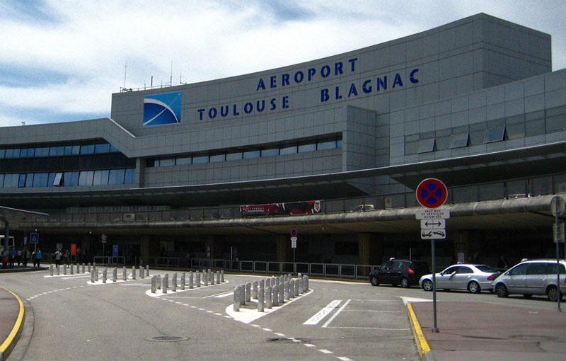 aerodrom francuska
