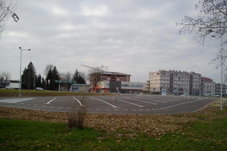 autobuska stanica malta