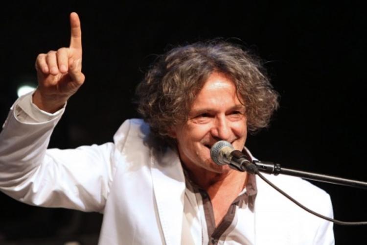 Goran Bregović: Trube su više rokenrol od električne gitare