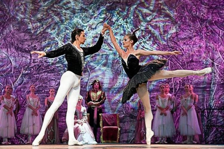 carski balet