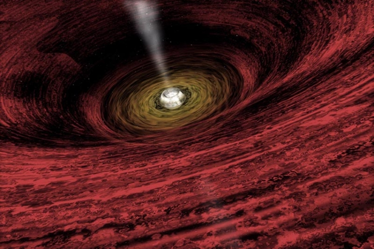 crna rupa