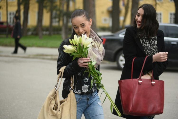 cvijece osmi mart