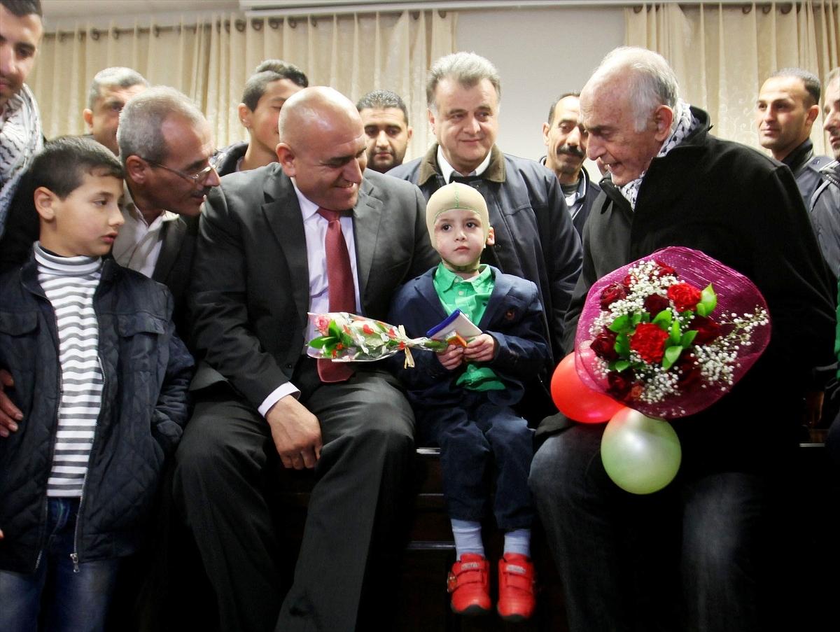djecak iz palestine