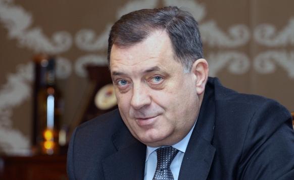 Бањалука - Милорад Додик - интервју