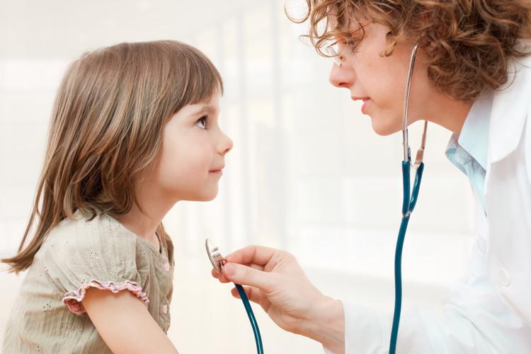 doktor dijete