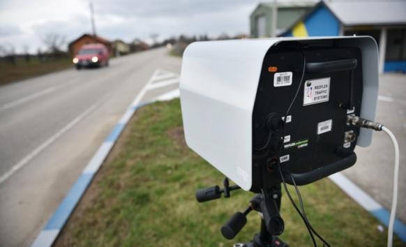 dual refleks radar