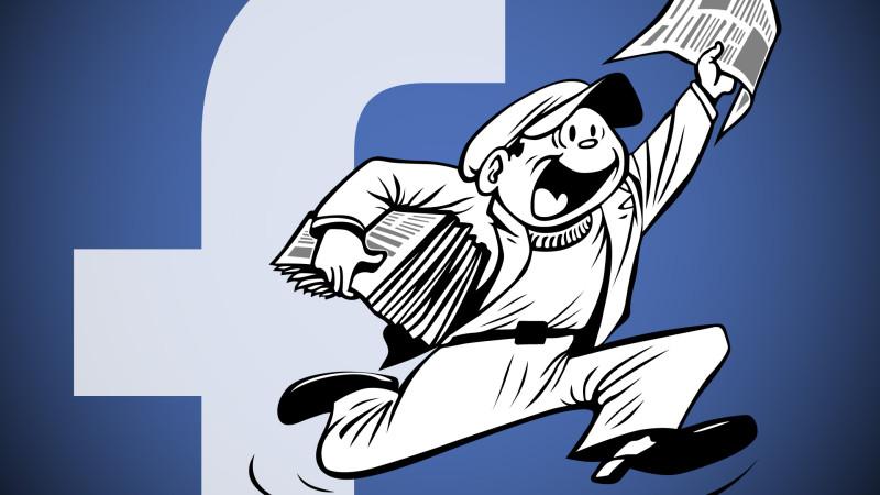 fejsbuk novinari