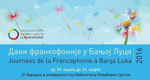 frankofonija