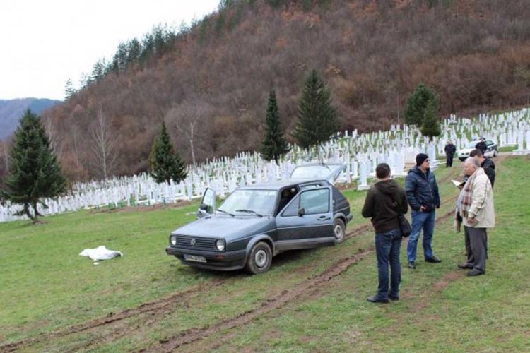 gorazde groblje