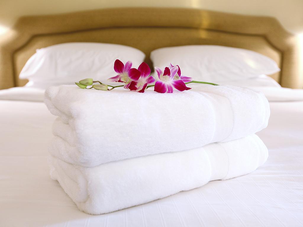 hotelski smjestaj