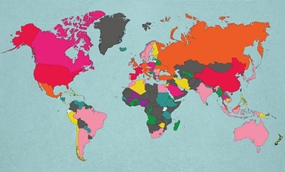 karta-svijeta