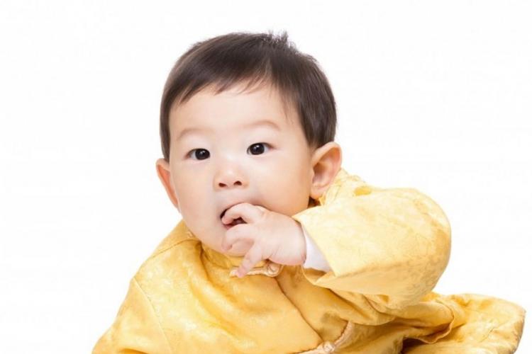kinez beba