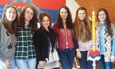 """Banjalučke humanitarke """"profitirale"""": Sirijka u Kolu srpskih sestara!"""