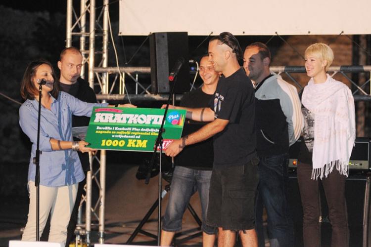 Ministarstvo otvoreno za razgovor o festivalu Kratkofil plus