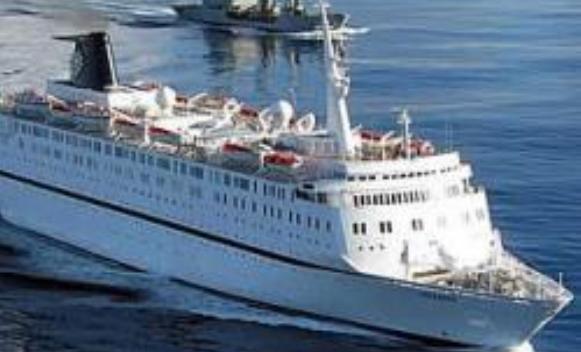 kruzer-brod