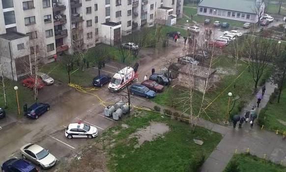lukavac parking