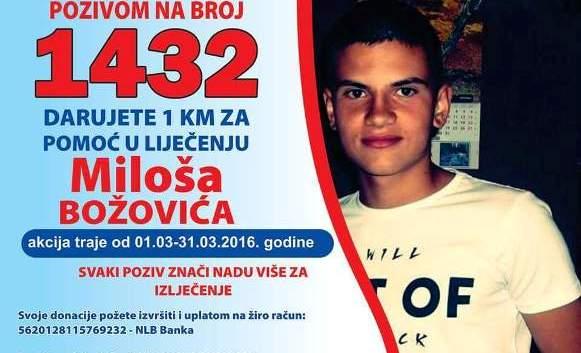 milos-bozovic humanitarna akcija