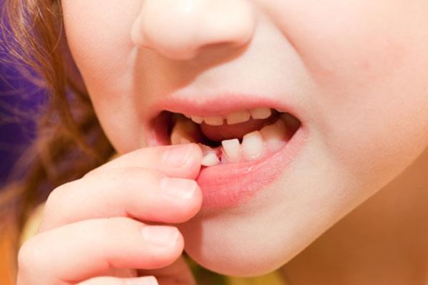 mlijecni zubici