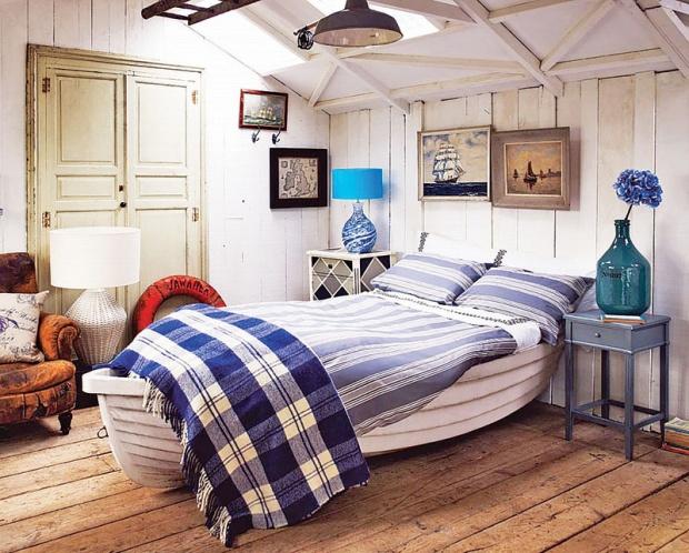 mornarska soba