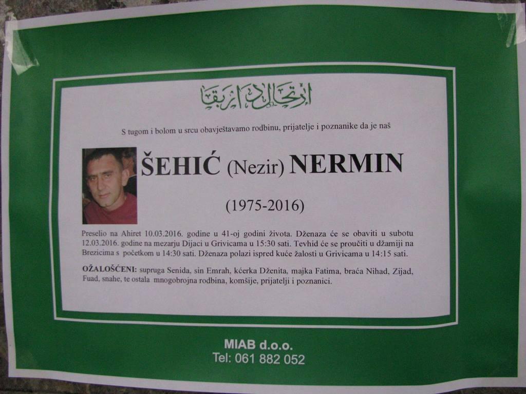nermin sehic