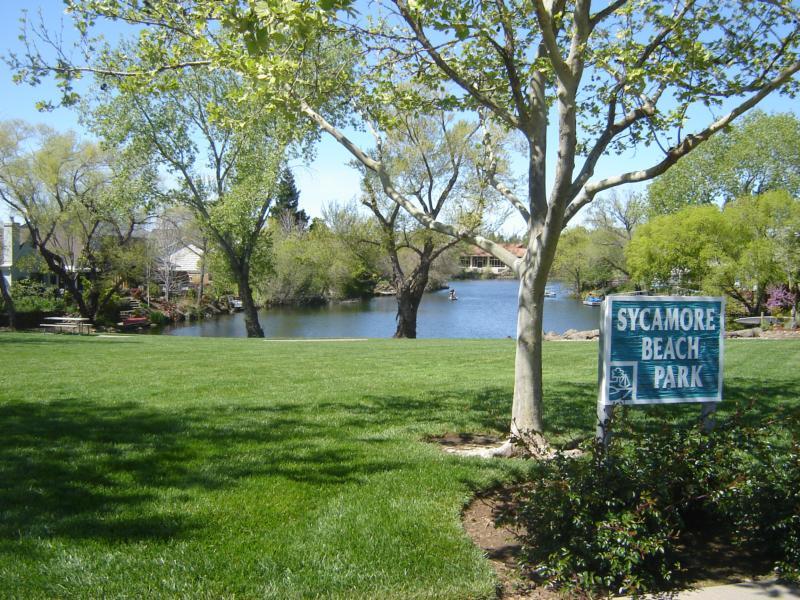 park kalifornija