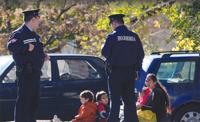 policija-prosjaci