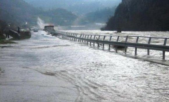 Stanovništvo upozoreno: Drina u znatnom, Sava u blagom porastu