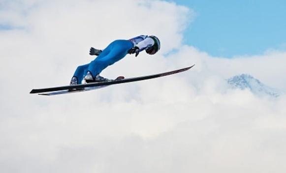 skokovi skijanje