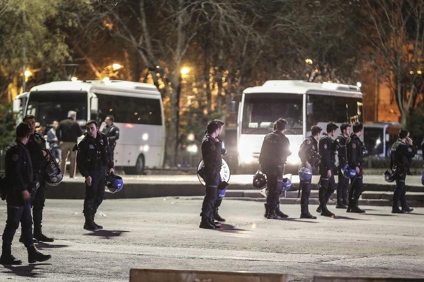 turska teroristicki napad