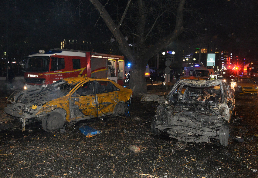 turska terorizam
