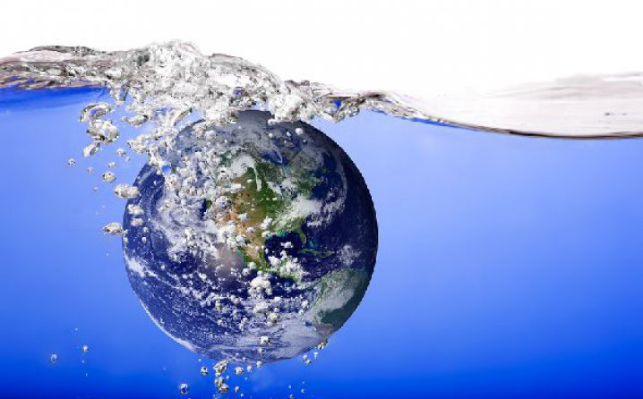 voda zemlja