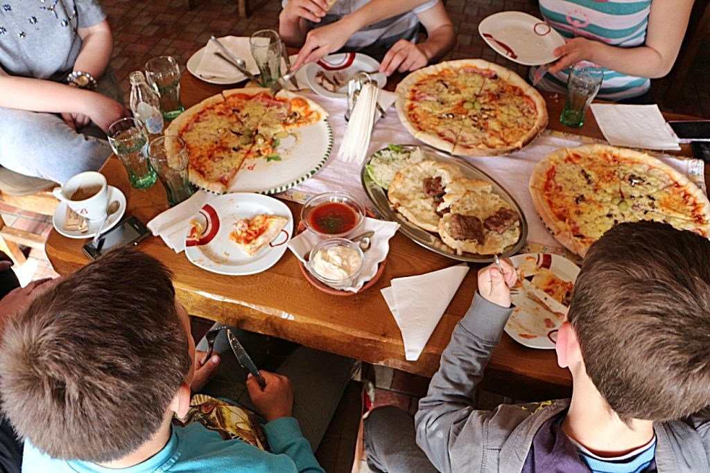 djeca pica
