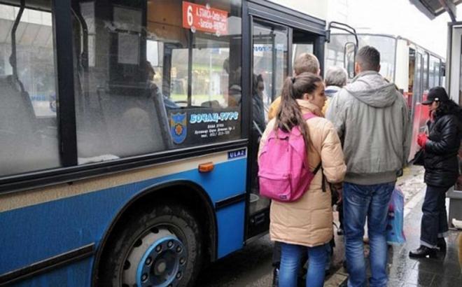 autobus banja luka